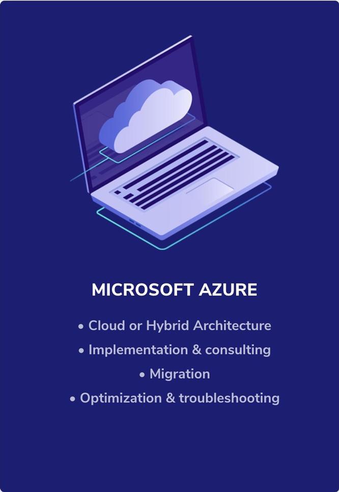 Servicio de Azure