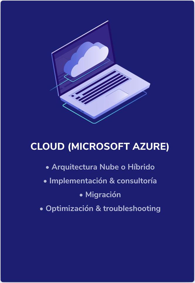 Cloud | Azure