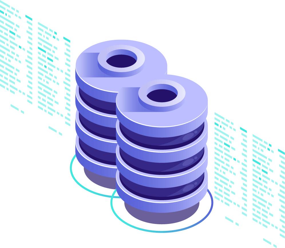 servicios de bases de datos DBA