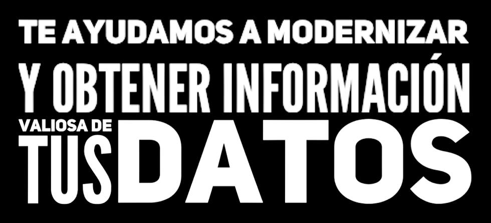 modernización de datos Azure