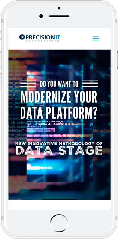 modernize your data platform SQL